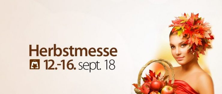 Herbstmesse Klagenfurt.